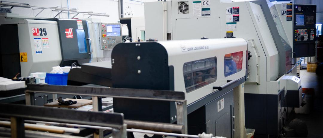 Metalgan - Piezas mecanizadas en Gandia